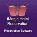 iMagic Hotel Reservation